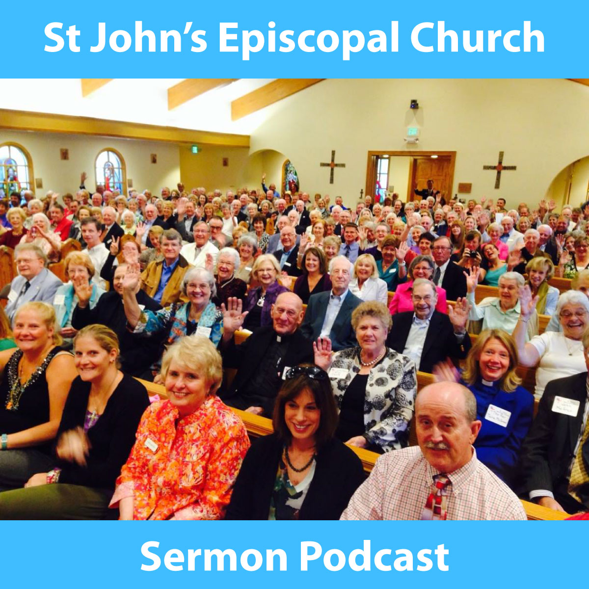 Sermons – St. John's Episcopal Church